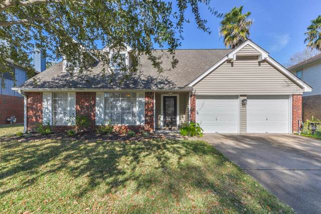2130 Musket Ridge Drive, Richmond, TX 77406 (MLS #15833736) :: The SOLD by George Team