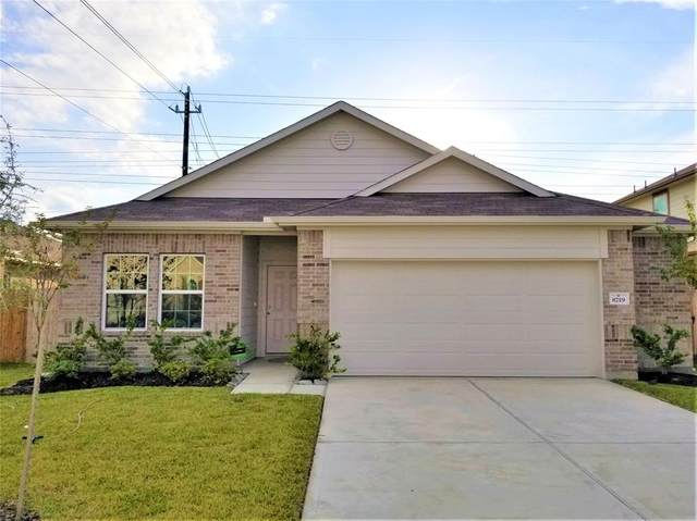 8719 Willet Street, Baytown, TX 77521 (MLS #15842786) :: Connell Team with Better Homes and Gardens, Gary Greene