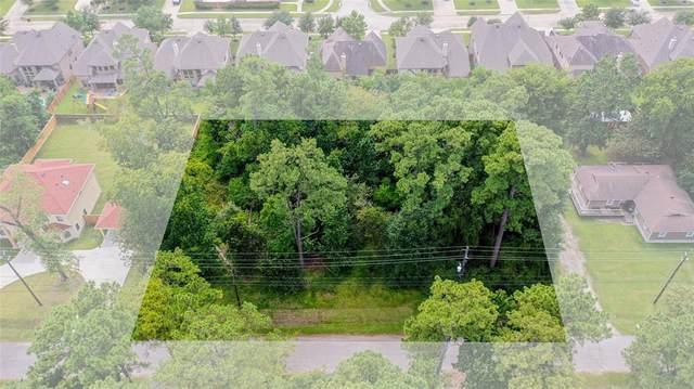 13711 Lakeside Terrace Drive Drive, Houston, TX 77044 (MLS #15849027) :: Christy Buck Team