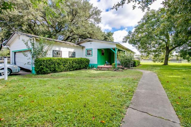 5010 Anderson Road, Houston, TX 77053 (MLS #15855250) :: Connect Realty