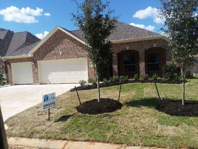 5910 Copper Lily Lane, Spring, TX 77389 (MLS #15870213) :: The Jill Smith Team
