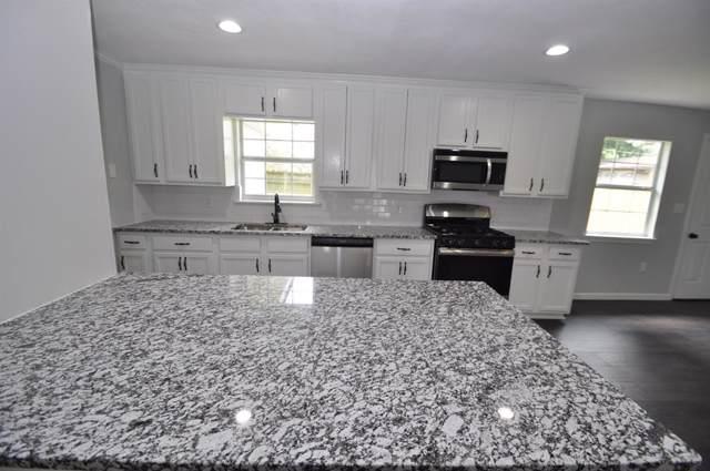 13130 Joliet Street, Houston, TX 77015 (MLS #15883161) :: Texas Home Shop Realty