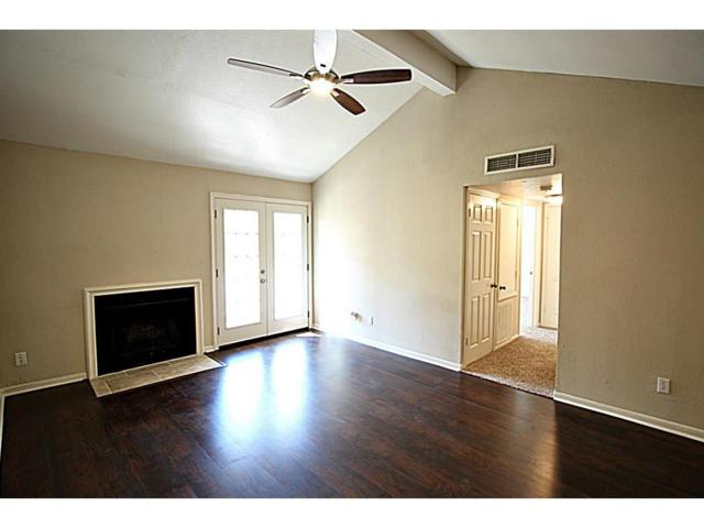 10211 Sugar Branch Drive #410, Houston, TX 77036 (MLS #1589640) :: REMAX Space Center - The Bly Team