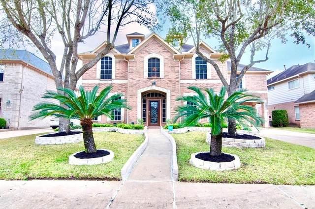 1418 Kyle Hill Lane, Sugar Land, TX 77479 (MLS #15913953) :: The Property Guys
