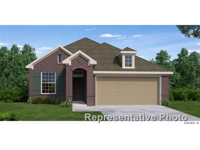 113 Saddle, Jersey Village, TX 77065 (MLS #15923172) :: Giorgi Real Estate Group