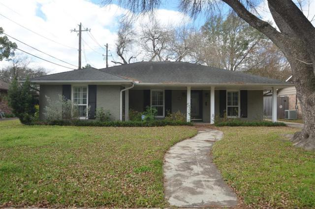 9006 Silver Spring Lane, Houston, TX 77025 (MLS #15948195) :: The Heyl Group at Keller Williams