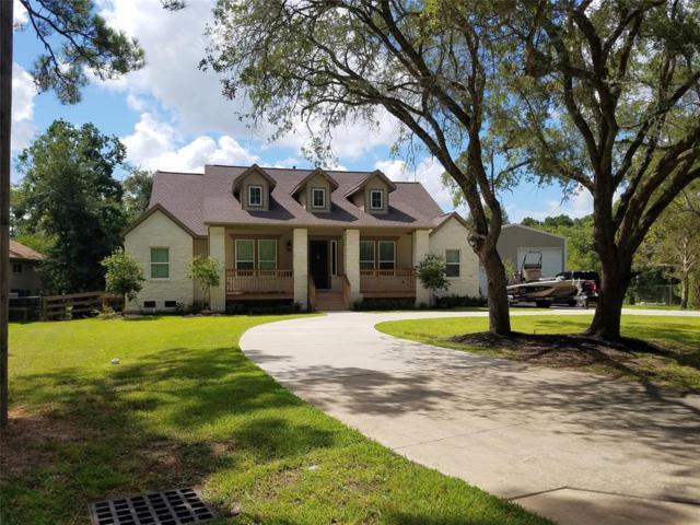 3828 Bayou Circle, Dickinson, TX 77539 (MLS #15958742) :: Texas Home Shop Realty