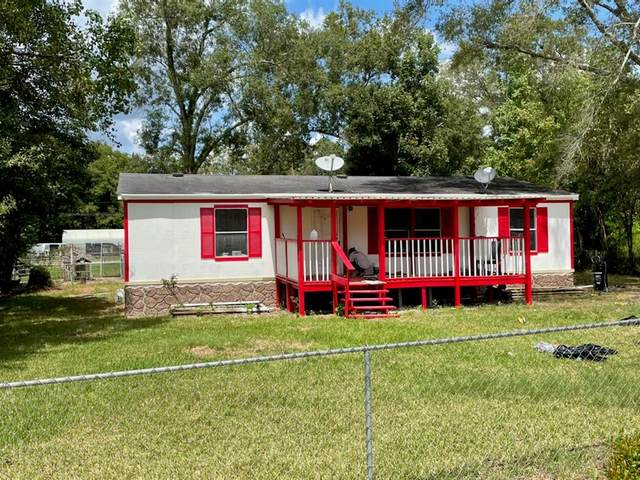 25779 Almarie Drive, New Caney, TX 77357 (MLS #16009631) :: The SOLD by George Team
