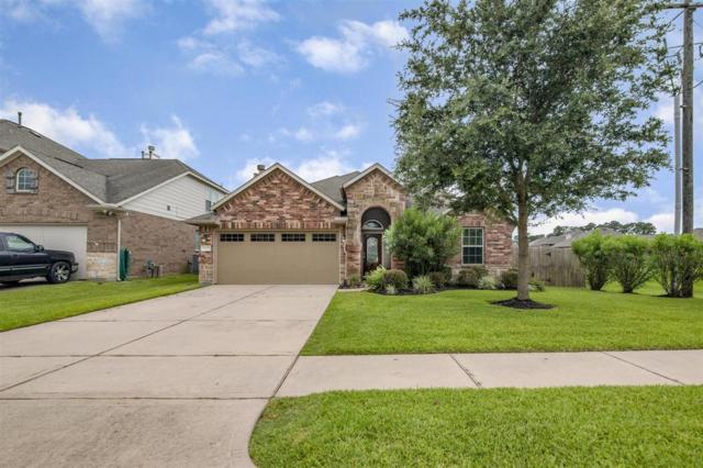 21350 Kings Mill Lane, Kingwood, TX 77339 (MLS #16014973) :: Texas Home Shop Realty