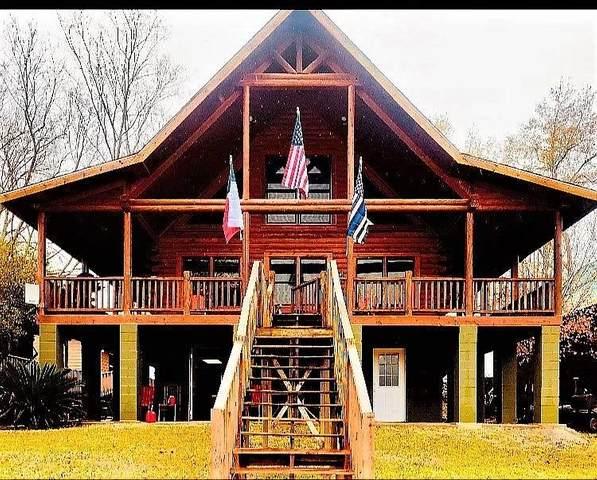 14 Hunters Creek Drive, Huntsville, TX 77340 (MLS #16027183) :: The SOLD by George Team