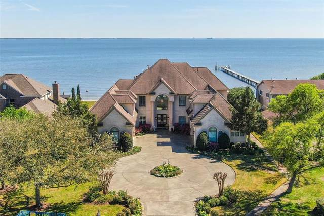 997 Sandy Court, Morgan's Point, TX 77571 (#16031112) :: ORO Realty