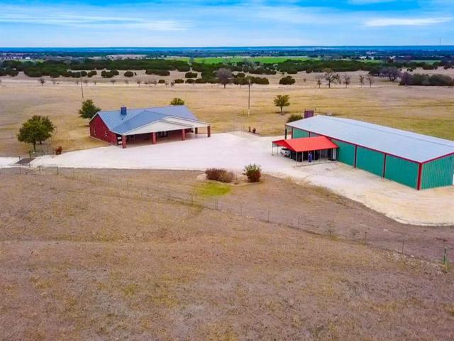 445 County Road 133, Gatesville, TX 76528 (MLS #16040773) :: The Heyl Group at Keller Williams
