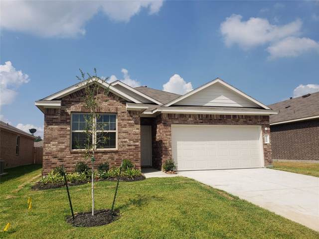 20110 Timbernook, New Caney, TX 77357 (MLS #16047898) :: CORE Realty