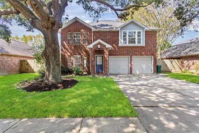 4314 Kingfish Drive, Seabrook, TX 77586 (MLS #16114937) :: Bay Area Elite Properties