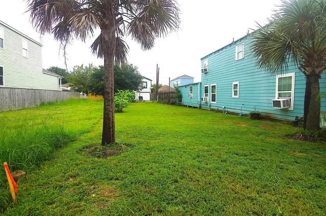 5618 Avenue M, Galveston, TX 77551 (MLS #16125926) :: All Cities USA Realty