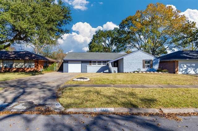 6136 Jason Street, Houston, TX 77074 (MLS #16152416) :: Lerner Realty Solutions
