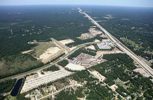 000 Ha Peters, Splendora, TX 77372 (MLS #16199049) :: Fairwater Westmont Real Estate