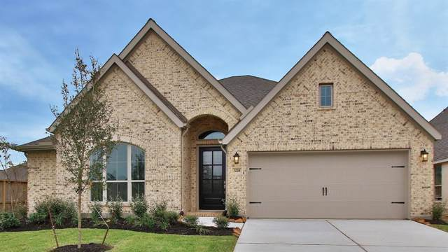 3218 Dovetail Hollow Lane, Kingwood, TX 77365 (MLS #16250677) :: Texas Home Shop Realty