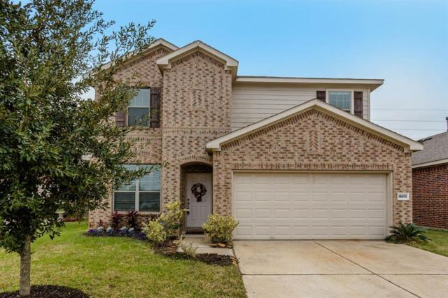 19211 Midnight Glen Drive, Cypress, TX 77429 (MLS #16260091) :: Giorgi Real Estate Group