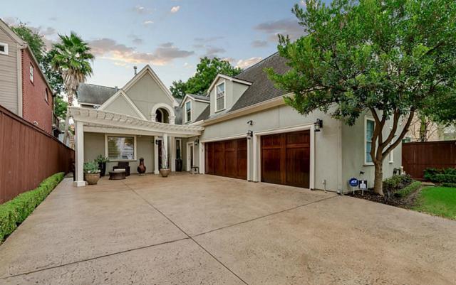 304 Knox Street, Houston, TX 77007 (MLS #16269349) :: Krueger Real Estate