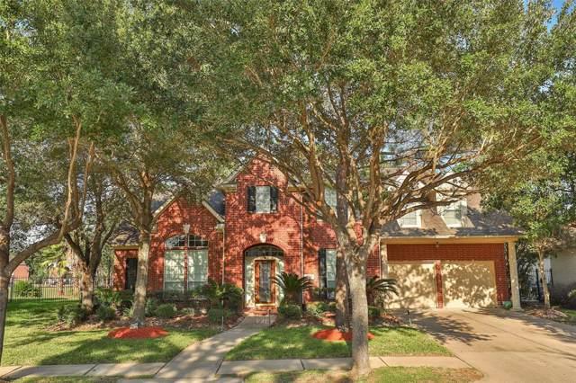 11514 Stoney Falls Drive W, Houston, TX 77095 (MLS #16271547) :: The Jill Smith Team