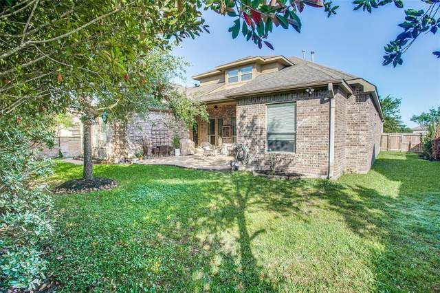 4602 Miramar Drive, League City, TX 77573 (MLS #16274252) :: Texas Home Shop Realty