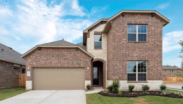 24235 Brookdale Heights Place, Spring, TX 77389 (MLS #16288829) :: Giorgi Real Estate Group