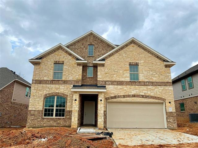 180 Chestnut Meadow Drive, Conroe, TX 77384 (MLS #16328908) :: The Heyl Group at Keller Williams