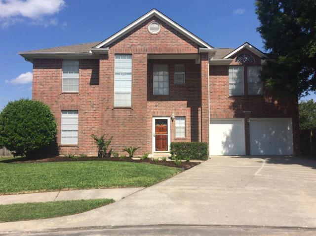 16002 Copper Canyon Drive, Friendswood, TX 77546 (MLS #16329242) :: Texas Home Shop Realty