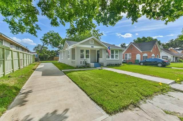 1522 Munger Street, Houston, TX 77023 (MLS #16331704) :: Keller Williams Realty