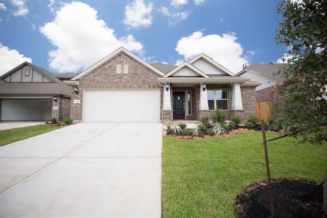 2380 Old Stone Drive, Conroe, TX 77304 (MLS #16397372) :: The Home Branch
