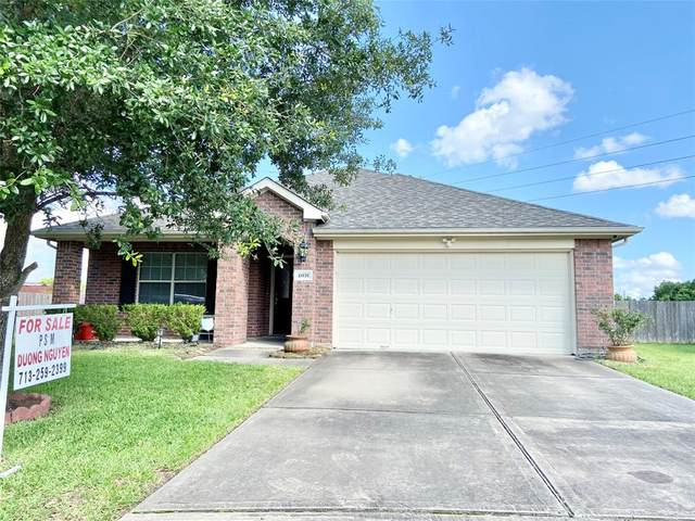 6935 Great Oaks Shadow Drive, Houston, TX 77083 (MLS #16398840) :: The SOLD by George Team