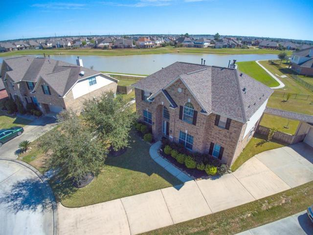 21706 Gunther Court, Spring, TX 77379 (MLS #16418331) :: The Home Branch