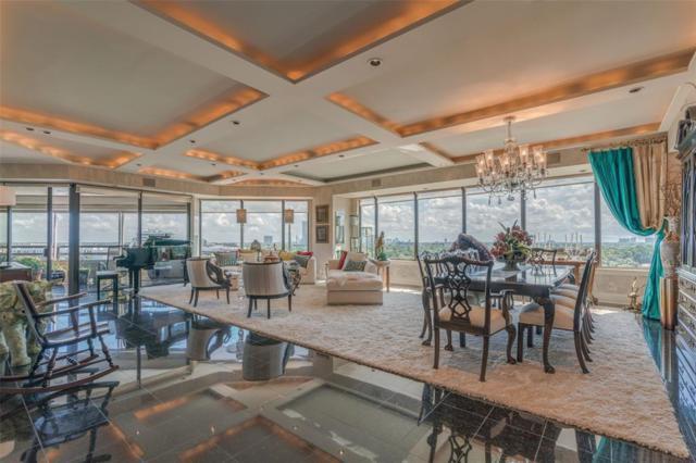 101 Westcott Street #1106, Houston, TX 77007 (MLS #16424164) :: Giorgi Real Estate Group