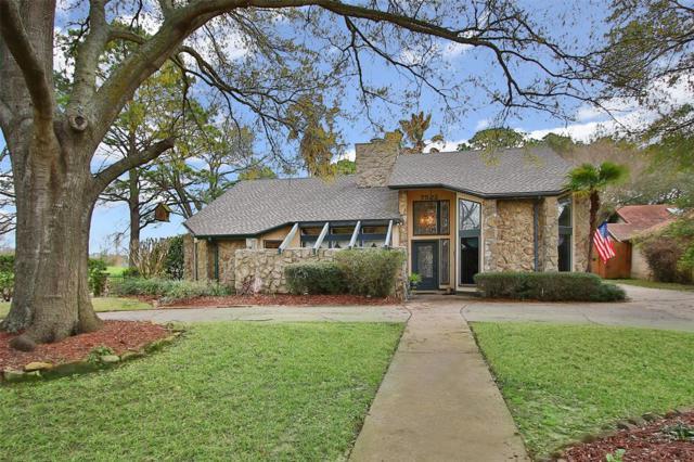 7522 Bull Creek Road, Houston, TX 77095 (MLS #16441127) :: Giorgi Real Estate Group