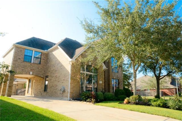 2202 E Black Oak Drive, Sugar Land, TX 77479 (MLS #16453304) :: Carrington Real Estate Services