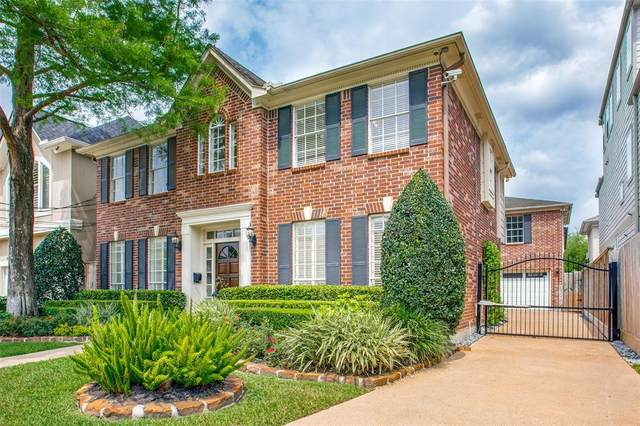 4242 Law Street, Houston, TX 77005 (MLS #16497595) :: The SOLD by George Team