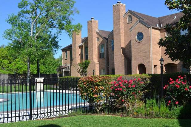 3300 Bellefontaine St #3, Houston, TX 77025 (MLS #16512176) :: Lerner Realty Solutions