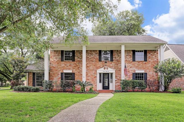 1654 Fall Valley Drive, Houston, TX 77077 (MLS #16527590) :: The Heyl Group at Keller Williams