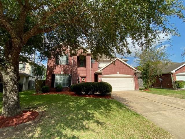 2638 Riverhollow Lane, Sugar Land, TX 77479 (MLS #16530548) :: Texas Home Shop Realty