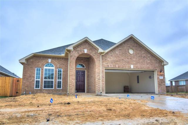 24651 Lakecrest Pine Trail, Katy, TX 77493 (MLS #16544425) :: JL Realty Team at Coldwell Banker, United