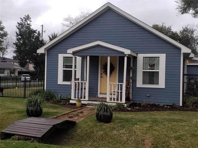 508 S Walnut Street, Tomball, TX 77375 (MLS #16574096) :: TEXdot Realtors, Inc.