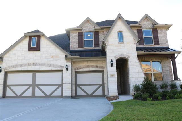 428 Stockport Drive, League City, TX 77573 (MLS #16589823) :: Fairwater Westmont Real Estate