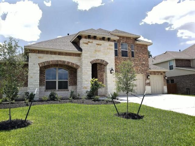 5011 Gold Lantana Trail, Spring, TX 77389 (MLS #16598016) :: Texas Home Shop Realty