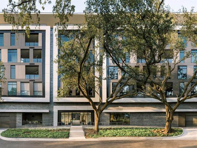 2710 Steel Street #302, Houston, TX 77098 (MLS #16632322) :: The Bly Team