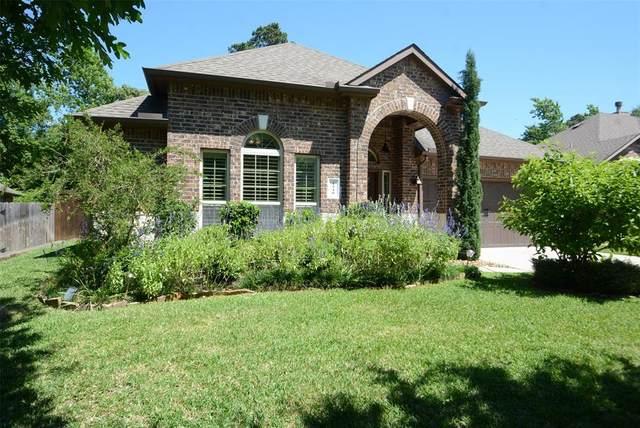 1948 Honey Laurel Drive, Conroe, TX 77304 (MLS #16695859) :: The Home Branch