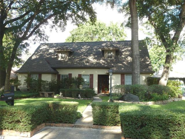 14702 Falling Creek Drive, Houston, TX 77068 (MLS #16733753) :: Magnolia Realty
