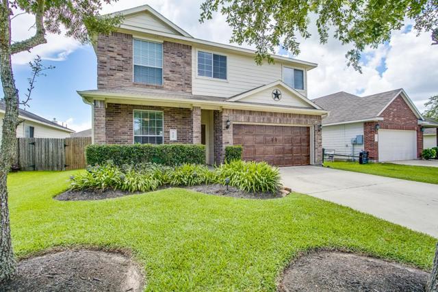6726 Hidden Colony Lane, League City, TX 77539 (MLS #16755364) :: Texas Home Shop Realty
