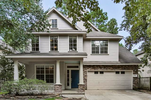 19 Lyreleaf Place, The Woodlands, TX 77382 (MLS #16775175) :: Texas Home Shop Realty