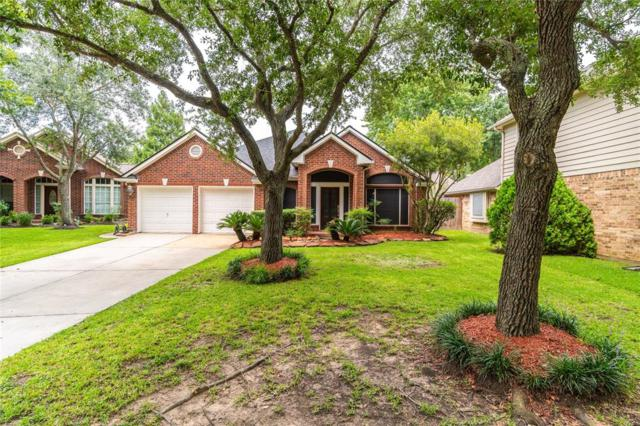 1435 Basswood Springs Court, Houston, TX 77062 (MLS #16797245) :: Giorgi Real Estate Group